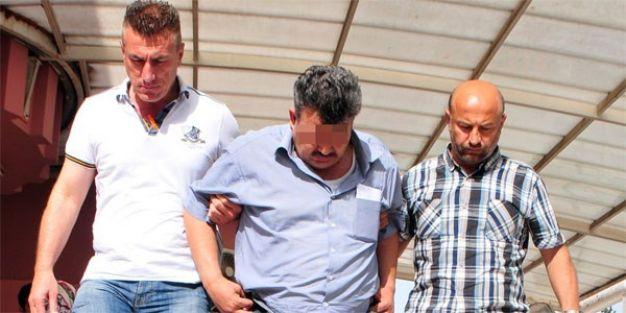 Öğretmen cinsel istismardan tutuklandı