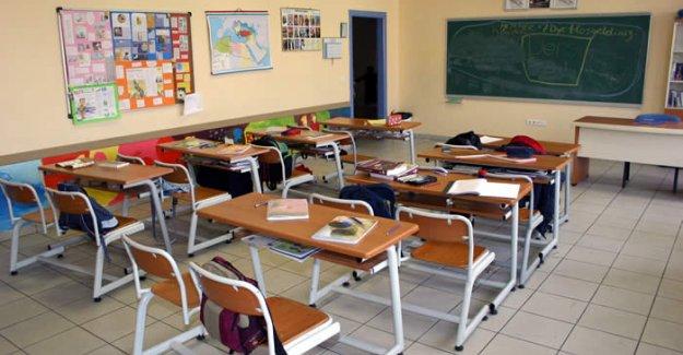 Öğretmen Soruyor: ''Ben Nerede Yanlış Yaptım?''