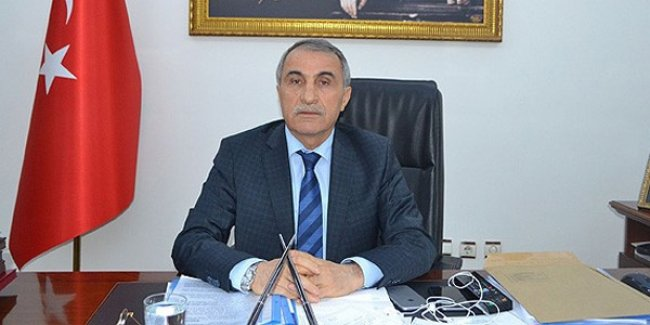 Yalova Valisi: Serkan ÖZ'e Hakaret Etmedim