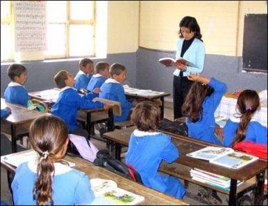 Öğretmenler Artık Zorunlu Hizmet Bölgelerinden Kaçmak İstiyor!...