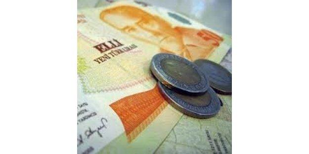 Öğretmenler bayramda 150 liradan oldu!