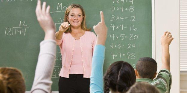 Öğretmenler dikkat normunuza sahip çıkın