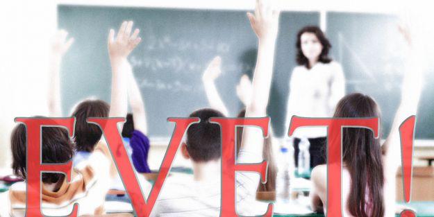 Öğretmenler Haziranda 30 Bin Atama İstiyor