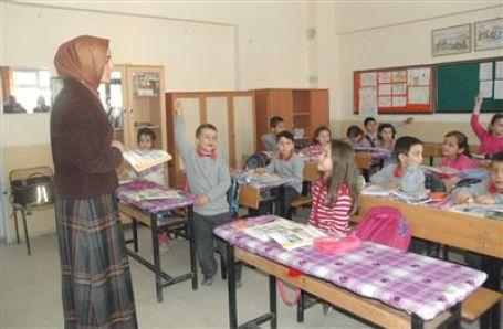 Öğretmenlere Serbest Kıyafet Meclis Gündeminde