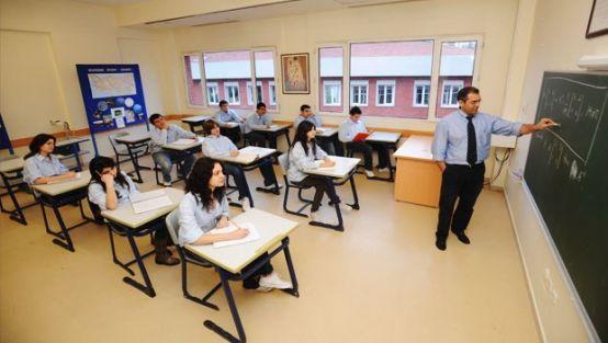 Öğretmenlerin atama ve yer değiştirme takvimi açıklandı