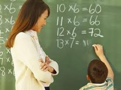 Öğretmenlerin Sorunları Artık Çözülmelidir