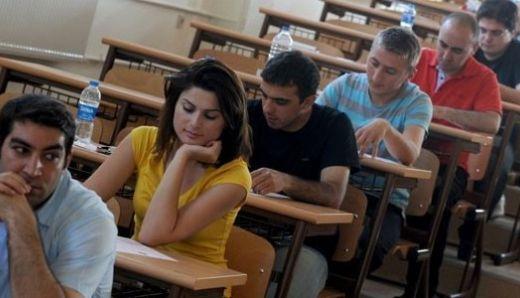 Öğretmenlik Alan Sınavı 14 Temmuz'da