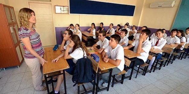 Öğretmenlik meslek bilgisi dersleri öğretmenlerine müjde