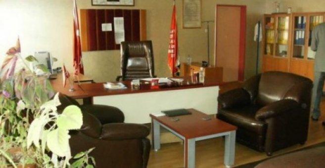 Okul müdürüne ceza mahkeme kararı ile iptal edildi