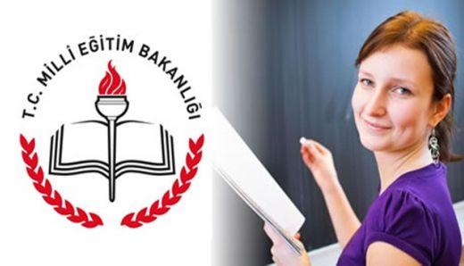 Okul dönüşümleri öğretmen atama başvuru ekranı açılmalıdır