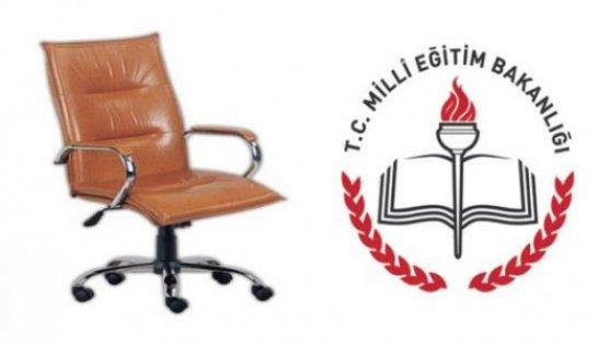 Okul Müdürlerinin Görevden Alınmasına İlişkin Önerge Verildi