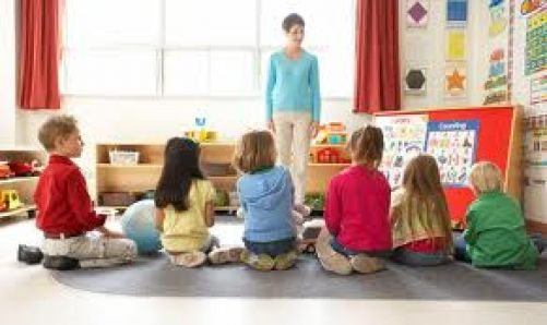 Okul Öncesi Eğitim Zorunlu ve Ücretsiz Olmalı