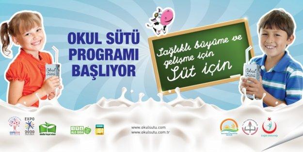 Okul sütü ne zaman dağıtılmaya başlayacak?