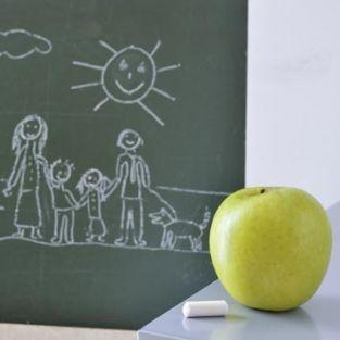 'Okul Sütü'nden sonra 'Okul Meyvesi' projesi