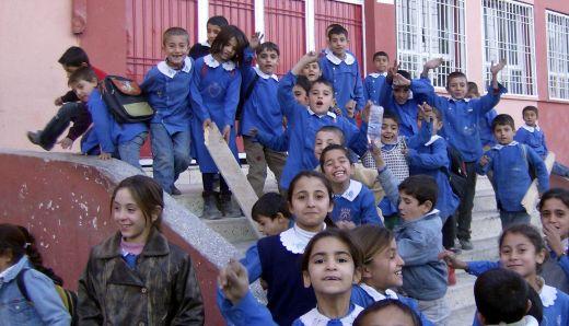 Okul üniformasında son söz velilerde