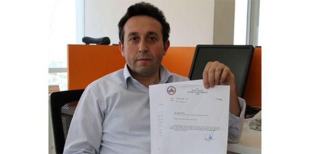 Okula özel kıyafet satan esnafa 'keyfilik' cezası