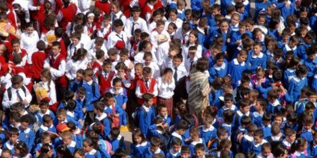 'Okula uyum eğitimi' bugün başlıyor