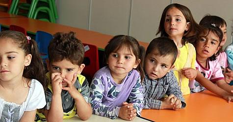 Okulda ilk gün sendromuna dikkat