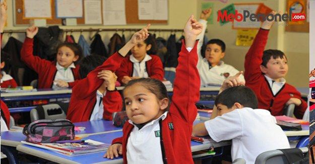 Okullara 'yıldız' ayarı geliyor