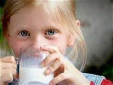 Okullarda her gün süt dağıtılacak