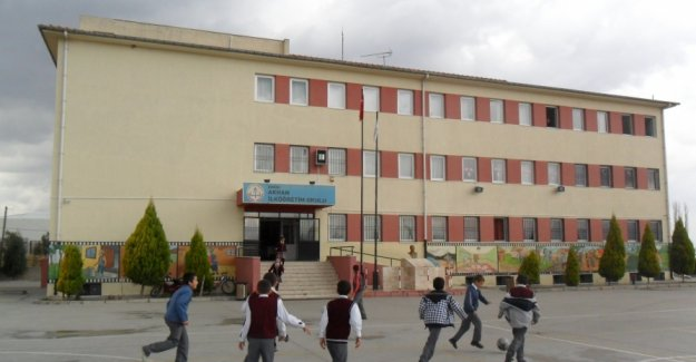 Okullarda özel güvenlik görevlisi çalıştırılabilecek