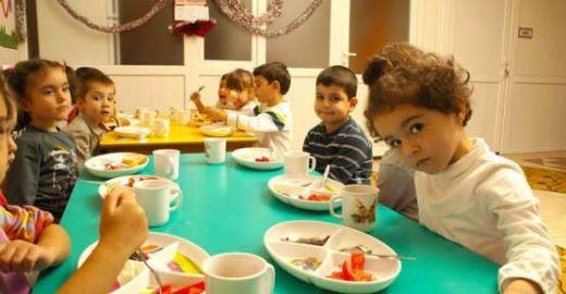 Okullarda ücretsiz yemek müjdesi