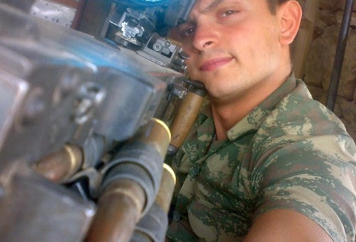 Ölümü şüpheli bulunan Kuşadalı askerin cenaze töreni bugün