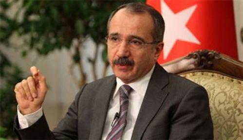 Ömer Dinçer,İçişleri Bakanı Mı olacak?