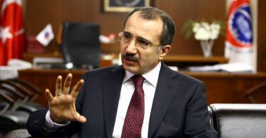 Ömer Dinçer'in 'Siyasi Muhalifi' Başbakan mıydı?...