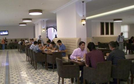 Orhangazi Üniversitesi'nde yemek hizmetini İzgün Gıda verecek