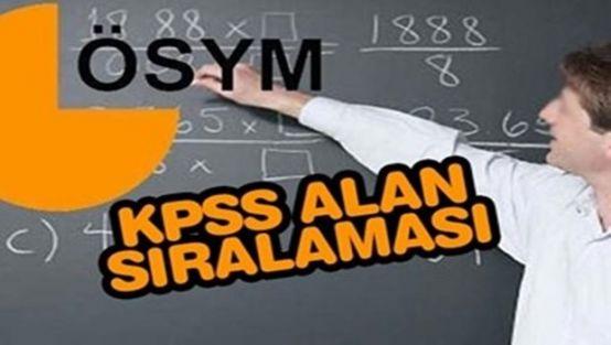 ÖSYM KPSS Öğretmen Atamaları (ÖABT Branş Sıralamaları 2014 Sonuçları Açıklandı mı?)