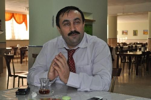 Özel Fırat İlköğretim, Balıkesir'deki gazetecileri yemekte buluşturdu