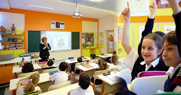 Özel Okul Teşviğine Yüzde 10 Zam
