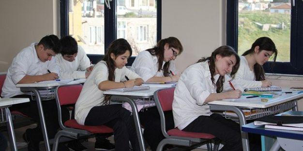 Özel okula teşvik başvuruları yarın başlıyor