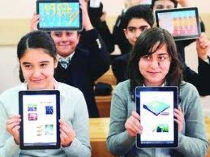Özel okullara da tablet dağıtılacak