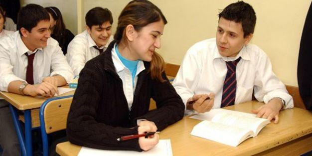 Özel okullara 'ikili eğitim' hakkı geliyor