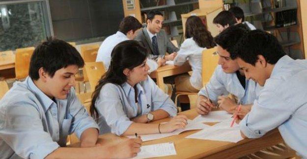 Özel Okulların Kayıt Takvimi Açıklandı