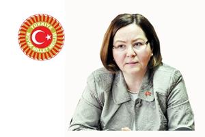 Özür Durumu Mecliste Soru Önergesi Oldu
