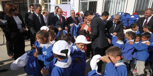 Pınar Öğretmenin Mektubu, Rönesans'ı Suruç'a Ulaştırdı