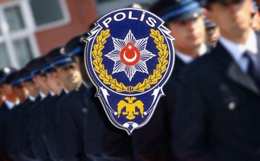 Polis Akademisi öğrencilerinin yerleştirme sonuçları
