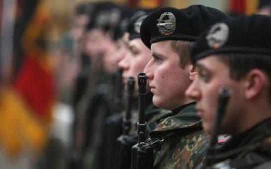 Profesyonel Orduya Geçiş Hızlanıyor !