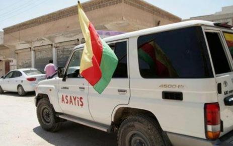 """""""PYD, Kobani ve Afrin'e belediye başkanı atadı"""""""