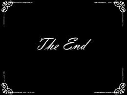 Radyo TV Sinema: The END