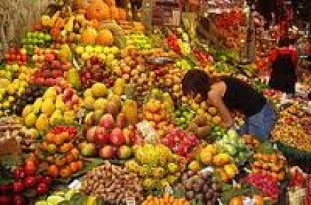 'Ramazan Bayramı'nda tatlı yerine meyve yiyin'