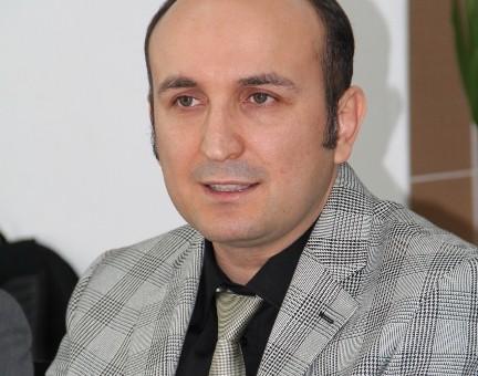Rektör Orbay: Amasya Üniversitesi projeleri ile gündeme gelecek