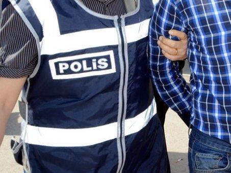 Rüşvet alan polis, 3 yıl 4 ay hapis cezasına çarptırıldı