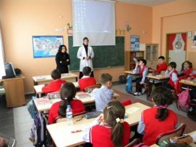 Sahibinden 'Okul Kaydı İçin Uygun' Kiralık Daire !...