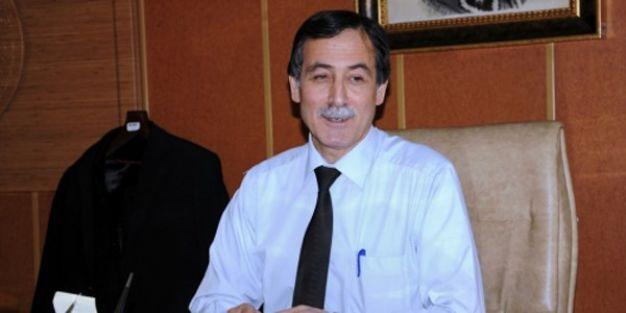 Samsun İl Milli Eğitim Müdürü görevinden alındı