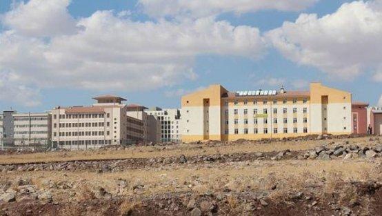 Şanlıurfa'ya 220 okul yapıldı