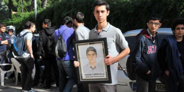 Savcının oğluna çarpan öğretmen tutuklandı